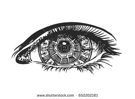 steampunk-eye-style-652202161
